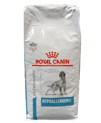7kg Royal Canin Veterinary Diet DR 21 Hypoallergenic