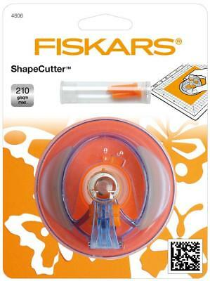 FISKARS SHAPECUTTER PLUS  4806  template cutter TOOL