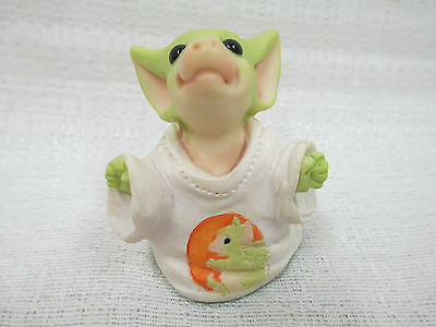 Whimsical World Of Pocket Dragons Perfect Fit Real Musgrave NIB