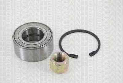 Kit Roulement AV TRISCAN PEUGEOT 206 A trois vol 1.4 HDieco70 68 CH