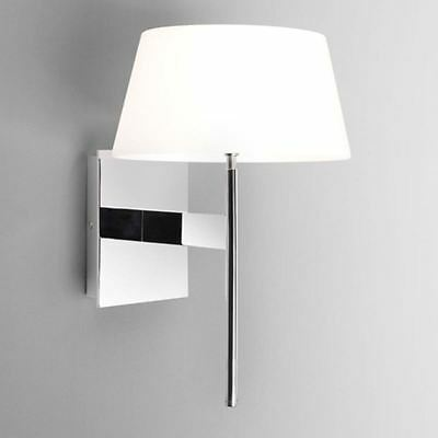 Indoor Wall Lighting Touch Dimmer Bedside Lamp Chrome IP20 ASTRO 0331 CAROLINA
