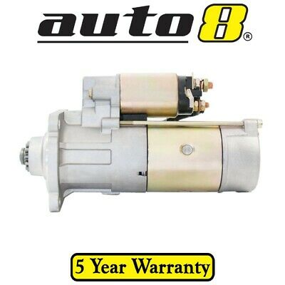 Brand New Starter Motor to fit Ford F350 7.3L Petrol V8 1987 to '94