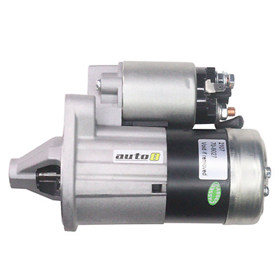 Brand New Starter Motor to fit Suzuki Swift SA413 1.3L Petrol '84 to '89