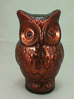 """New 7.5"""" Owl sold at khols $29.99 Decorative great piece for your collection"""