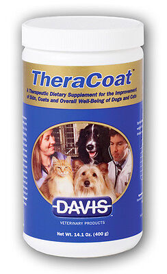 Theracoat Skin and Coat Supplement