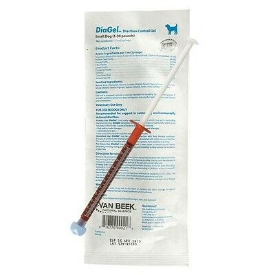 DiaGel 1mL For Small Dogs