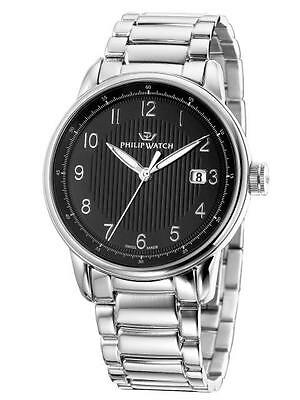 WATCHPESCARA  PHILIP UOMO WATCH KENT  R8253178002  HERITAGE NUOVO