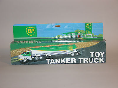1991 Bp Toy Tanker Truck Limited Edition Series China