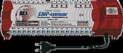 EMP Profi-Line Multischalter 9/26 PIU Digital Profi Multi-switch Full HD Multisw