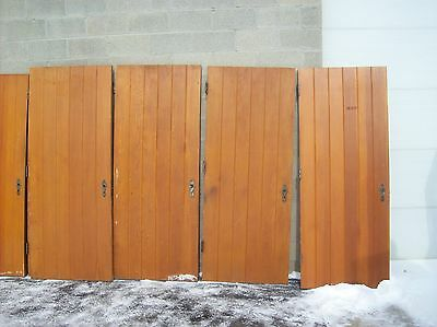 4 available  matching pine log cabin doors  (LCD 5)
