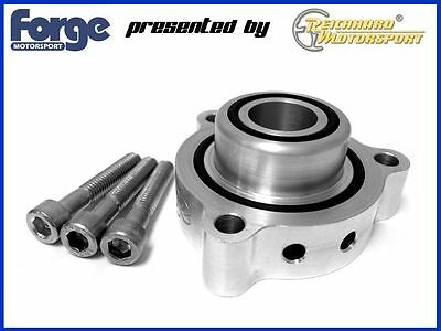 FORGE Blow Pop Off Adapter Fiat Punto Evo 1,4l 16V Multiair 135/163PS