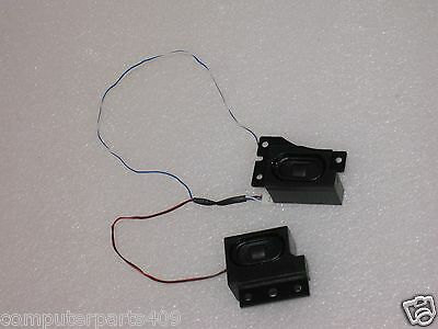 Genuine OEM 0WY770 Dell Alienware M5X M17X Internal L /& R Speakers WY770