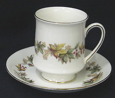UNUSED Royal Standard Lyndale Tall Coffee Cup & Saucer - more available