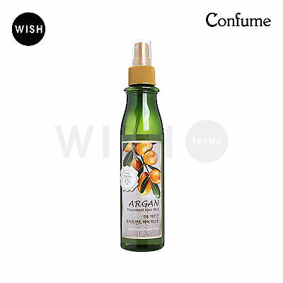 CONFUME Argan Treatment Hair Mist 200ml / Morocco Argan Oil Hair Mist