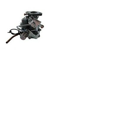 Toyota Part # 21100-78004-71 - Carburetor