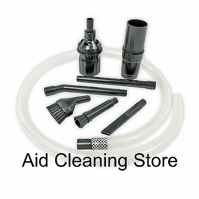 VACUUM CLEANER Universal MINI MICRO ACCESSORY ATTACHMENT TOOL KIT AVAC60