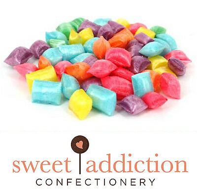 750g Tiny Tots Rock Candy - Boiled Sweets Party Lolly Buffet Wedding Bomboniere