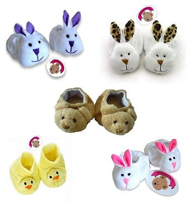 Teddy Bear Clothes Slippers Shoes fit Build a Bear Teddies Bears  Shoes Clothing