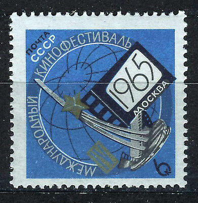 RUSIA/URSS  RUSSIA/USSR 1965  SC.3065  MNH Film Festival Moscow