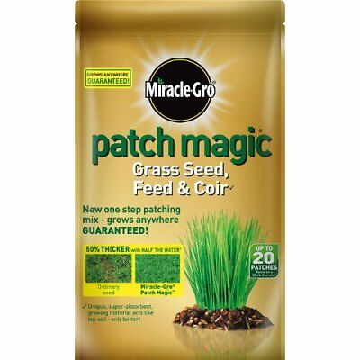Scotts Miracle-Gro Patch Magic 1.5KG Bag