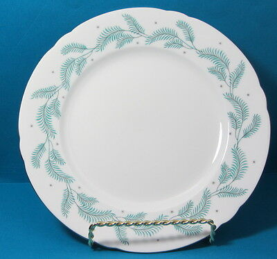 SHELLEY - Serenity #13791 - SALAD PLATE - B6E