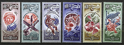 RUSIA/URSS  RUSSIA/USSR 1977  SC.4589  MNH Space Research