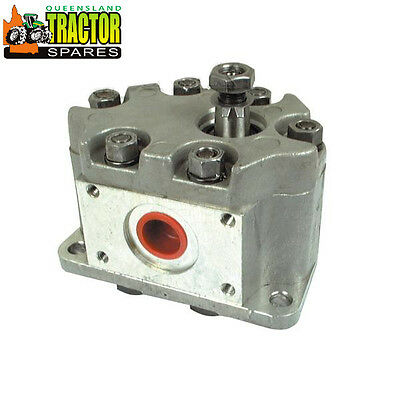 David Brown Hydraulic Pump (white bonnet tractors only)