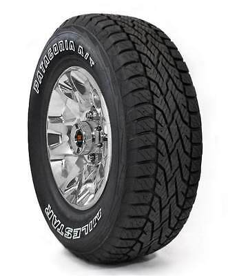 (4) NEW TIRES 235/75R15 109T ROWL A/T PATAGONIA MILESTAR 235/75/15 2357515