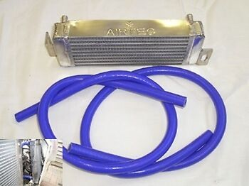 Ford Escort RS Turbo Airtec Turbo Cooler Kit S2 RST Mk4 Escort
