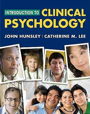 Introduction to Clinical Psychology : An Evidence-Based Approach by Catherine...