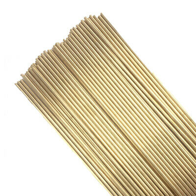 3.2mm Silicon Bronze TIG Filler Rods - 1kg - RCuSi-A - Welding Wire - Hampdon