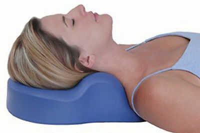 OMNI CERVICAL RELIEF NECK PILLOW TRACTION MASSAGE PILLOW *Free Shipping*
