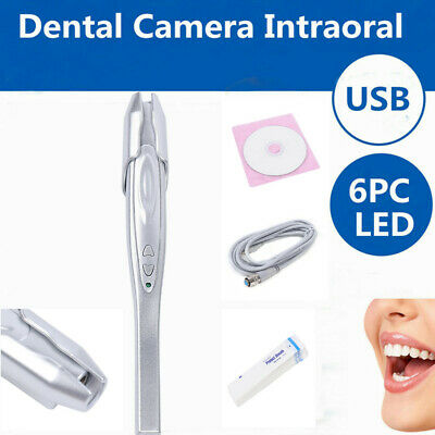 Intraoral Oral Dental Camera Auto-focus Digital USB Imaging Intra Oral 2017