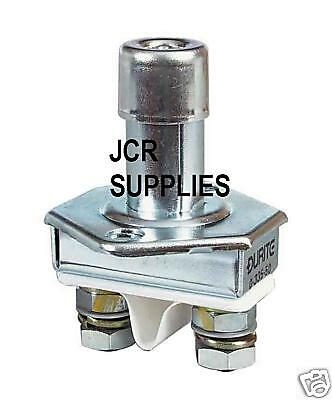 Foot Operated Starter Motor Switch Ideal For Old And Kit Cars Ref 033550