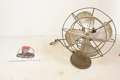 VINTAGE Westinghouse Fan, 4 Blades, Still Works!!