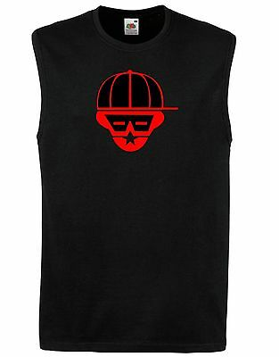 Diversity Style Street Dance Sleeveless T-Shirt All Sizes Available