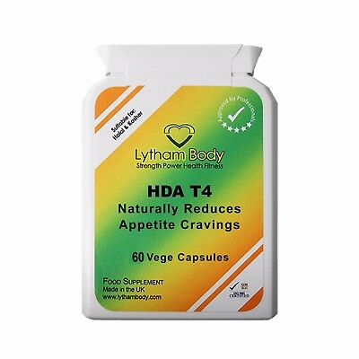 Hda T4 Strongest Appetite Suppressant Weight Loss Fat Burner Slimming Aid Safe