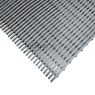 Vynalite Tube Boat Matting 910mm wide Grey - Per Mtr
