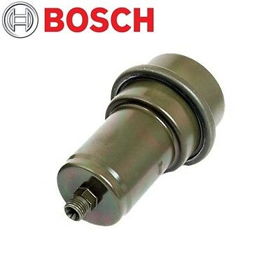 Porsche Carrera 911 3.6L-H6 Fuel Injection Fuel Accumulator 0438170031 Bosch