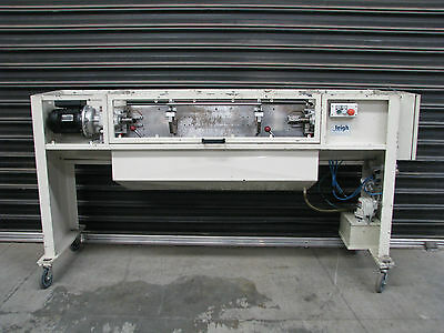Production Repetition Machining Centre Lathe Drill