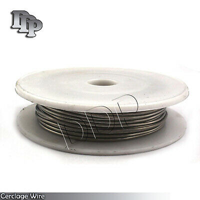 Cerclage Wire 24g x 10m Orthopedic Surgical DDP Instruments