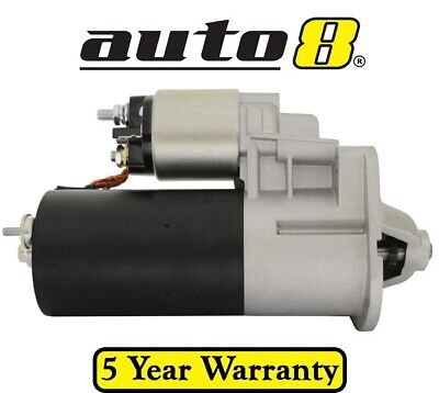 Brand New Starter Motor to fit Volvo S40 1.8L 1.9L 2.0L 2.4 Petrol 1997 to 2010