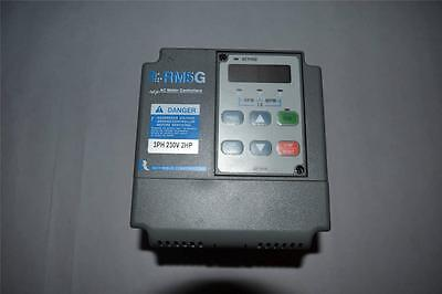 One Used Rhymebus Corp 2 Hp  Rm5G Ac Motor Controller Rm5G-2002