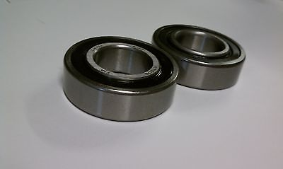 "New bearing set for Rockwell Delta 12"" Variable speed lathes 46-200, -500, -525"