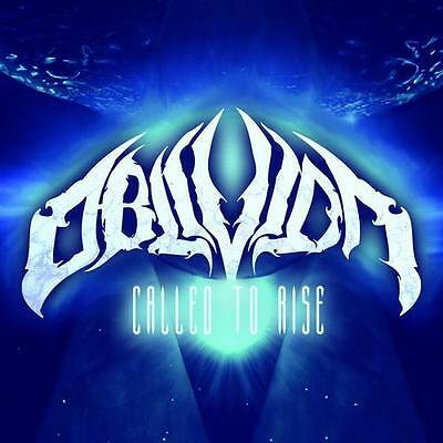 OBLIVION (US) – Called to Rise CD 2013 (Technical Death Metal)