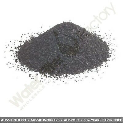 25kgs Activated Coconut Shell Carbon Granules | Water Filers + Fish Aquariums