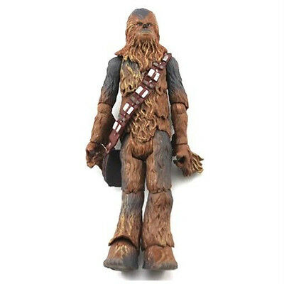 """New Star Wars Chewbacca The Original Trilogy Collection 3.75"""" Action Figure S27"""
