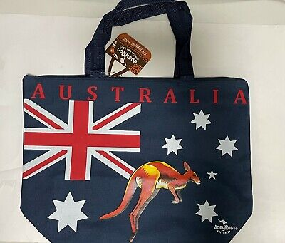 3x Australian Souvenir Medium Travel Bags  - 5 Designs To Choose From