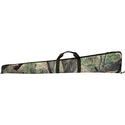 Heavy-Duty Rifle, Shotgun Gun Case, Camo Hunting Tactical Storage Protector Bag