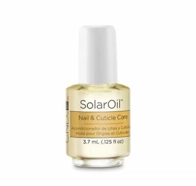 CND SOLAR OIL Nail & Cuticle Conditioner 3.7ml Bottle!!!